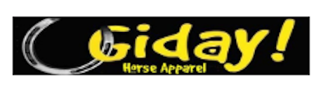 Giday Horse Apparel